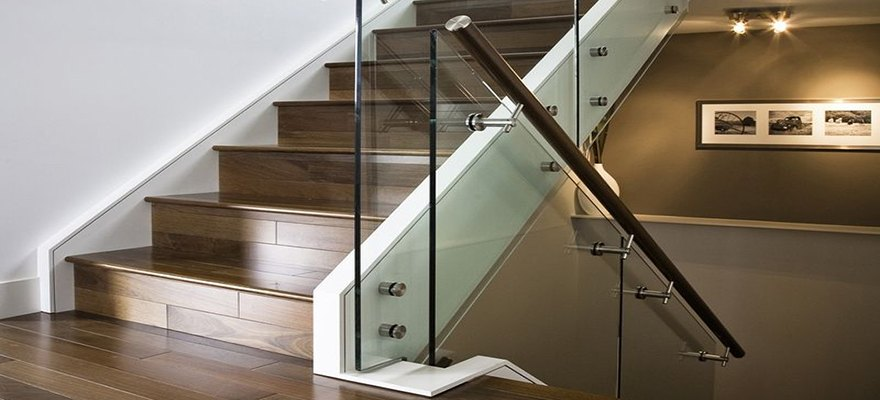 tổng hợp mẫu cầu thang sắt đẹp