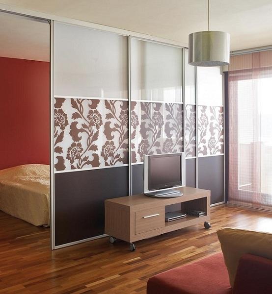 Mẫu Vách Ngăn Nhôm Kính Phòng Ngủ, Phòng Khách Đẹp, Giá Rẻ