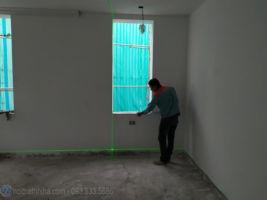 đo cửa nhôm kính