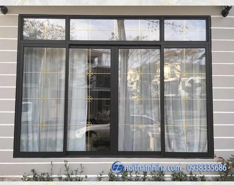 cửa sổ mở trượt nhôm xingfa-8