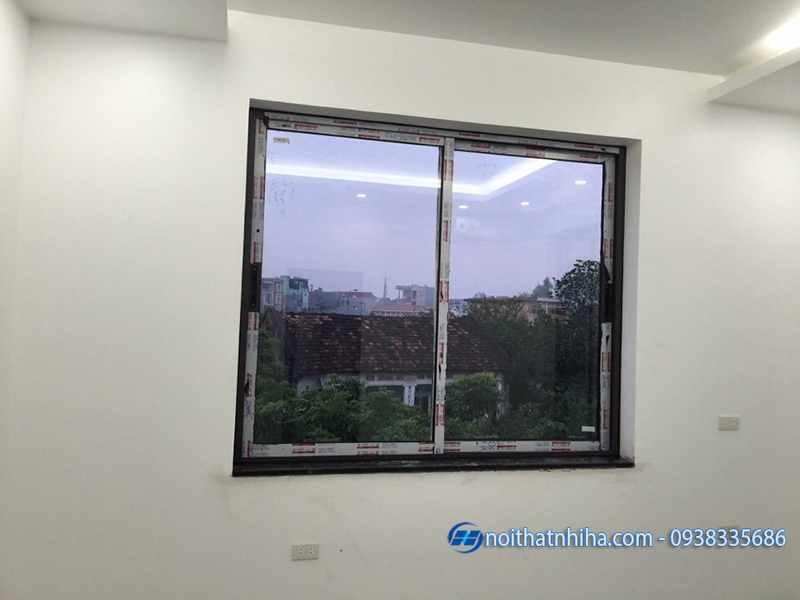 cửa sổ mở trượt nhôm xingfa-9