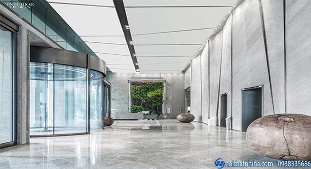 Nội Thất Nhị Hà công ty cung cấp các loại cửa tự động chất lượng tại Việt Nam