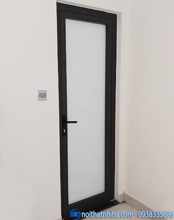 mẫu cửa nhôm hyundai