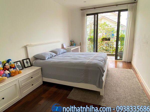 1001+ Mẫu Cửa phòng ngủ nhôm Xingfa tuyệt đẹp, hợp phong thủy