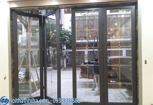 cửa kính cách âm-4