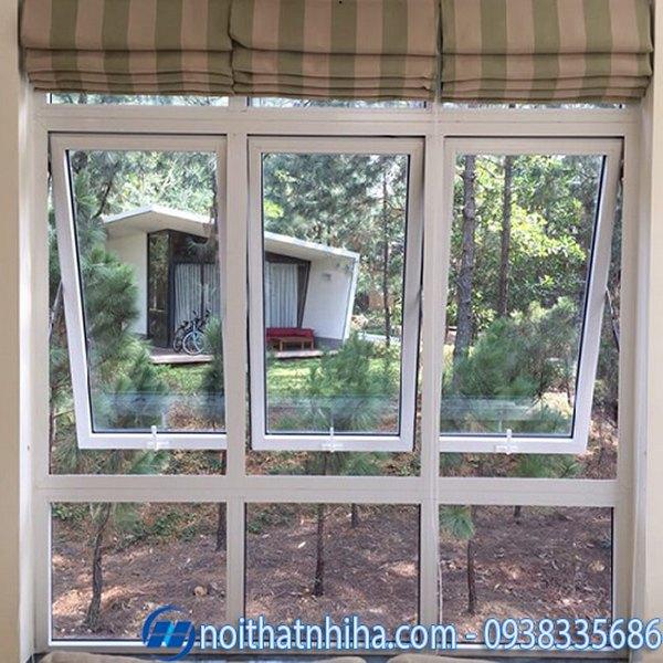 cửa nhôm kính 3 cánh-11