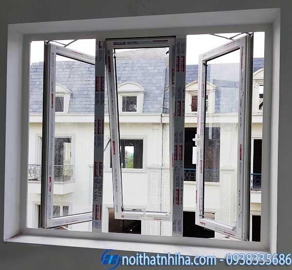 cửa nhôm kính 3 cánh-14