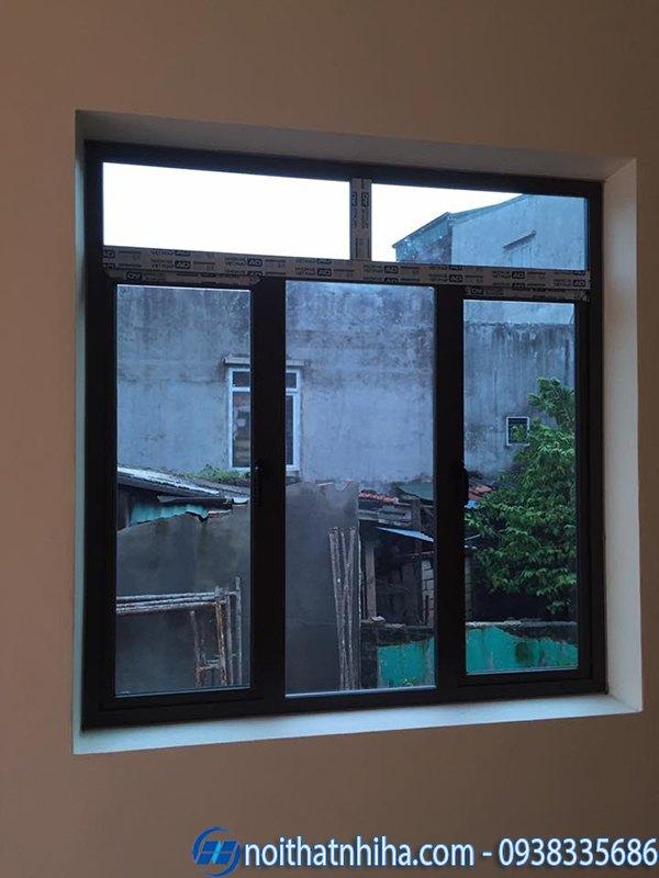 cửa nhôm kính 3 cánh-2