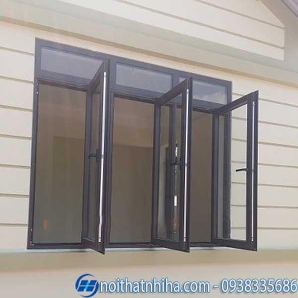 cửa nhôm kính 3 cánh-24