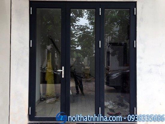 cửa nhôm kính 3 cánh-4
