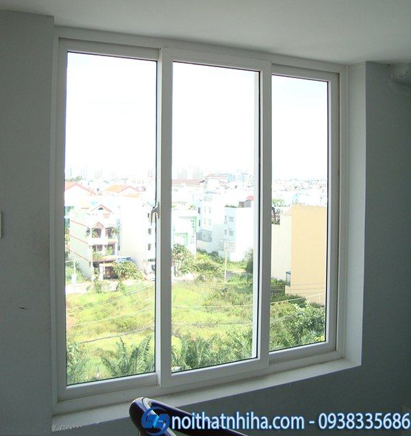 cửa nhôm kính 3 cánh-9