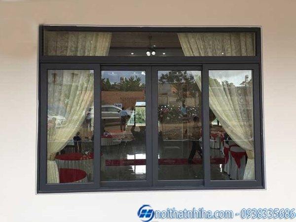 cửa sổ lùa xingfa hệ 55-7