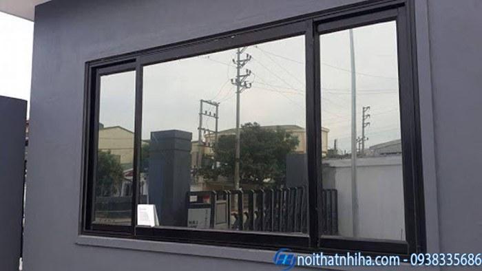 top 6 giải pháp chống nóng cho cửa kính