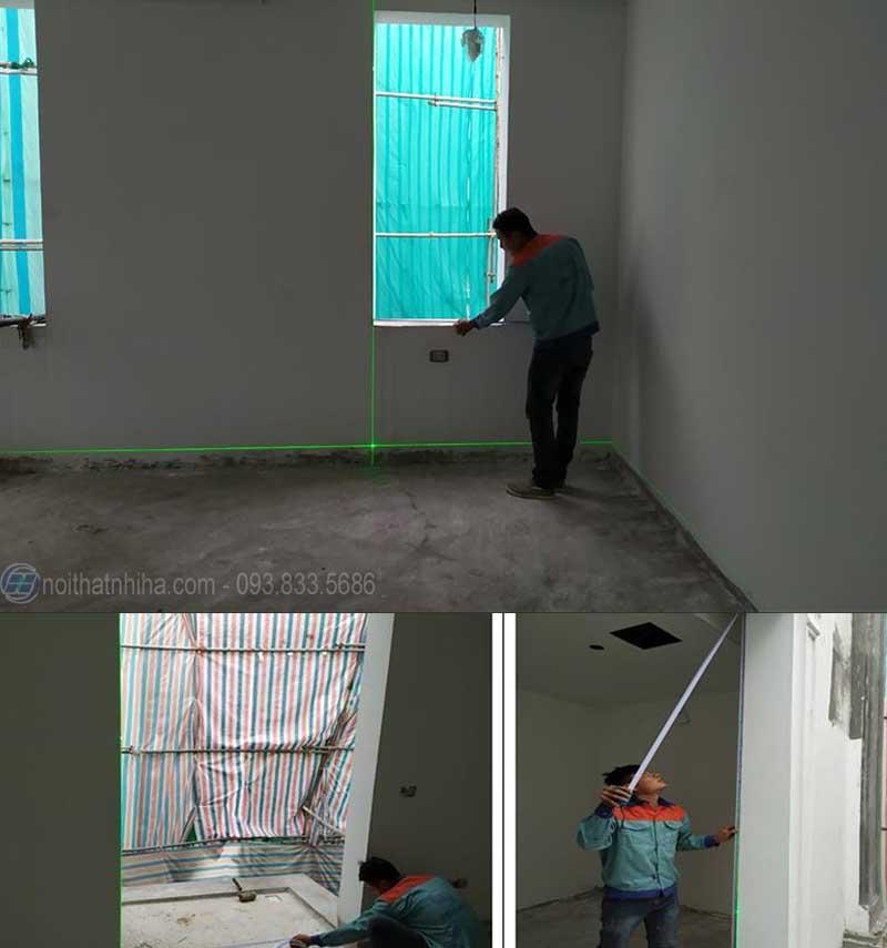 quy trình sản xuất cửa nhôm kính-5