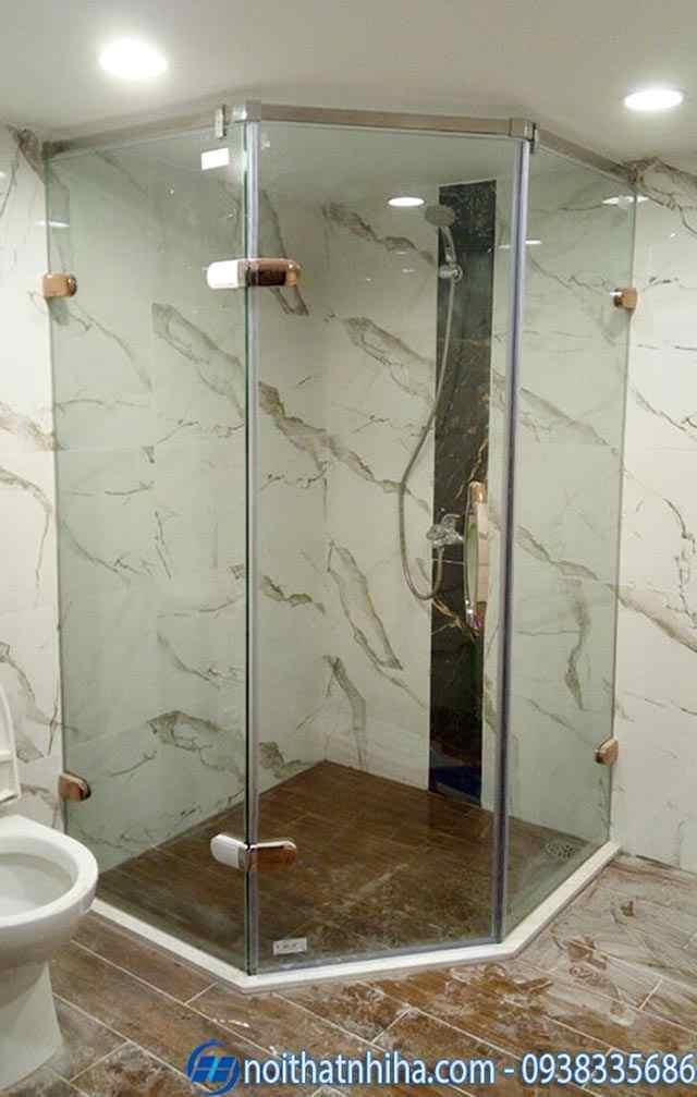 Hình ảnh cabin phòng tắm 135 độ 1