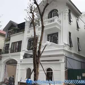 cửa nhôm kính tại Long Biên