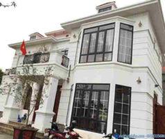Báo giá thi công cửa nhôm kính tại Long Biên-Hà Nội