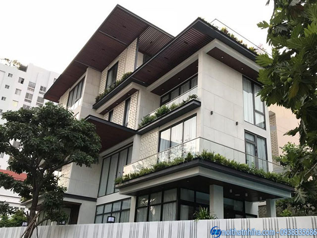 Cửa nhôm Xingfa Bắc Ninh