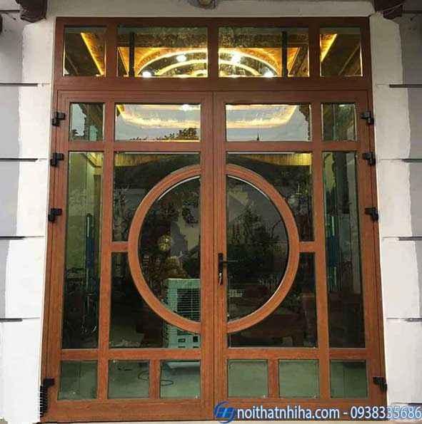cửa nhôm Xingfa tại Bắc Ninh