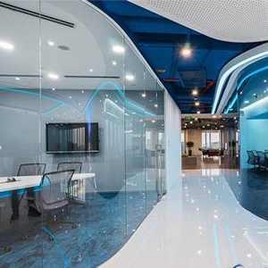 vách kính văn phòng tại hà nội