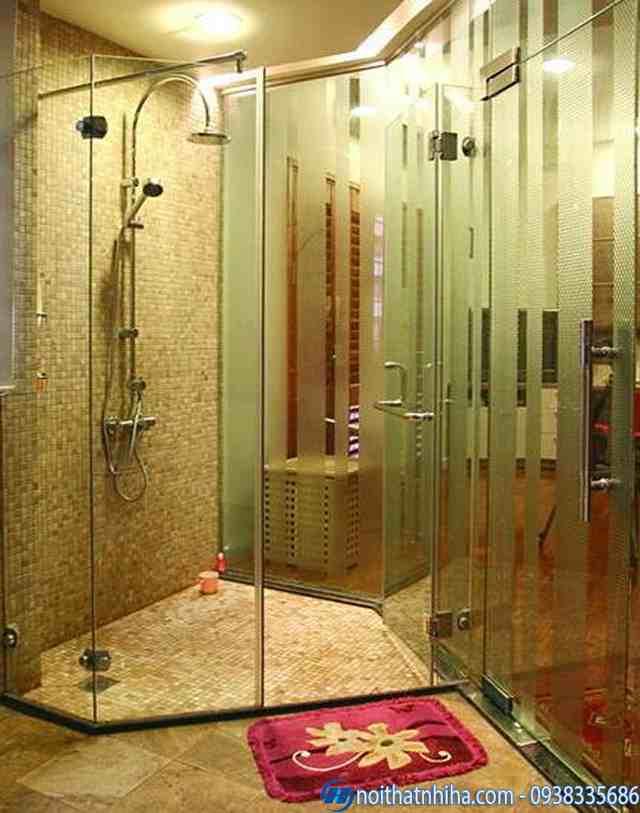 Cabin tắm đứng