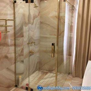 Cabin tắm kính đứng