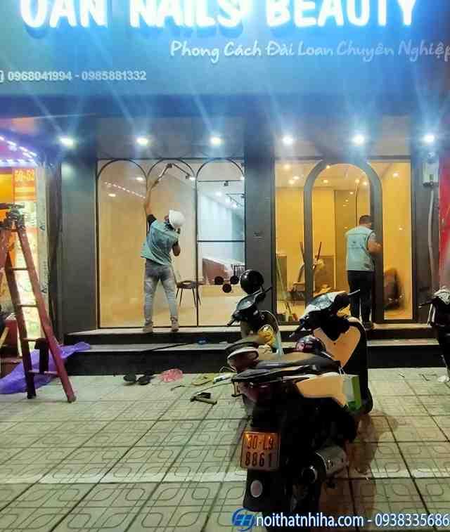 vach cua kinh cuong luc tai quang ninh 3 cửa kính cường lực tại Quảng Ninh