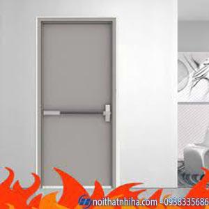 cua thep chong chay cửa thép chống cháy