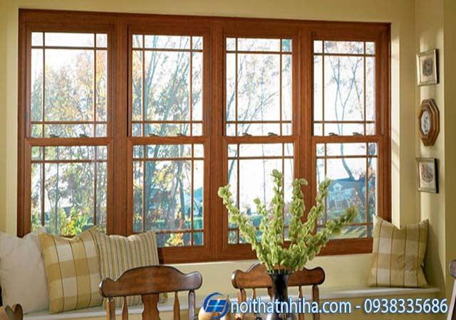 Kích thước cửa sổ theo phong thủy